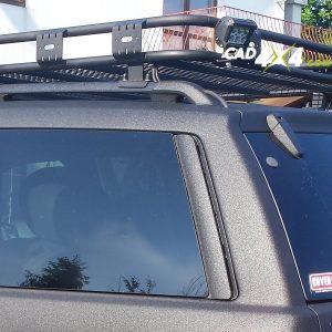Jeep Grand Cherokee Wj Wg Roof Rack Mount Cad 4 4 Store